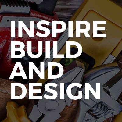 Inspire build and design