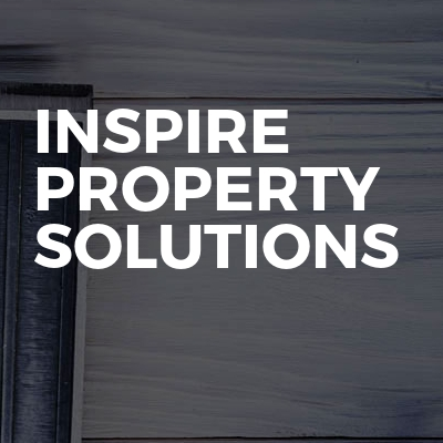 Inspire property solutions