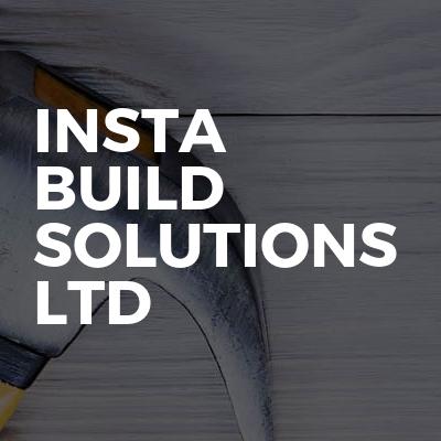 insta build solutions ltd
