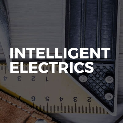 Intelligent Electrics