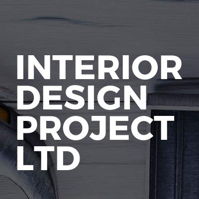 Interior Design Project Ltd