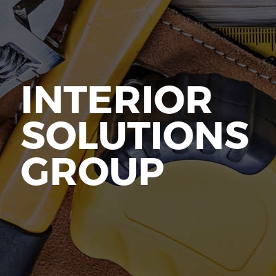 Interior solutions group