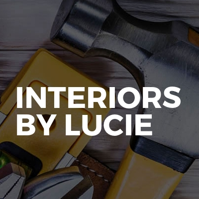 Interiors by Lucie