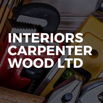 Interiors Carpenter Wood LTD