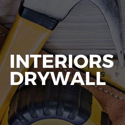 Interiors Drywall