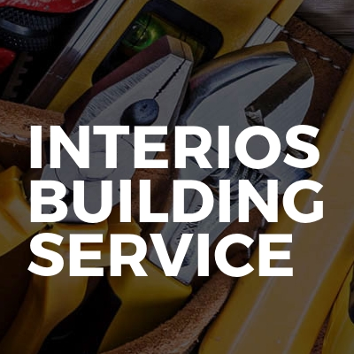 Interios building service