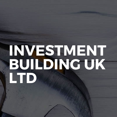 Investment building uk ltd