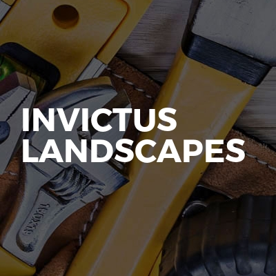 Invictus Landscapes