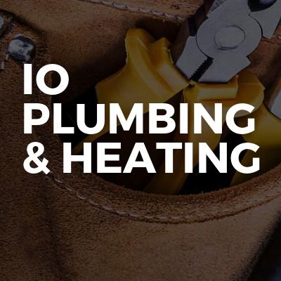 io plumbing & heating