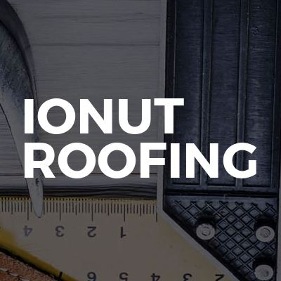 Ionut Roofing