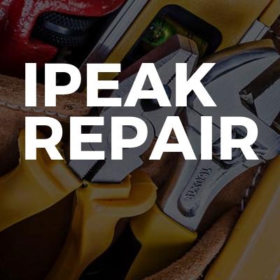 iPeak Repair