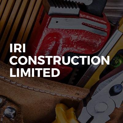 Iri Construction Limited
