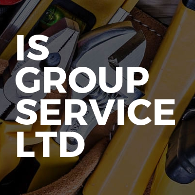 IS GROUP SERVICE LTD