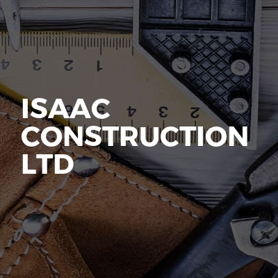 Isaac Construction Ltd
