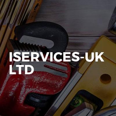 Iservices-uk Ltd