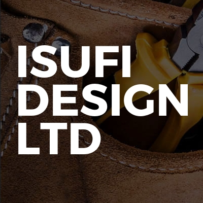 Isufi Design LTD