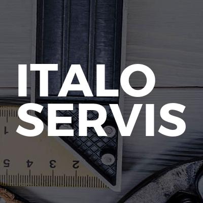 Italo Servis