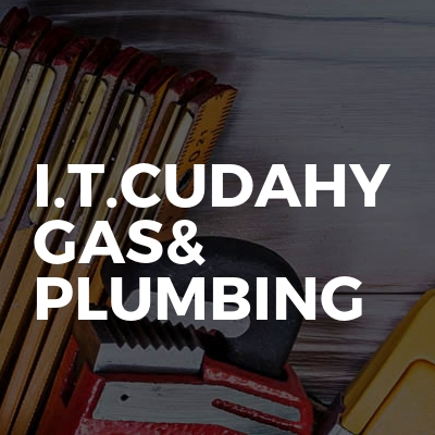 i.t.cudahy gas& plumbing