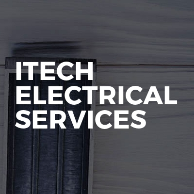 ITECH electrical services