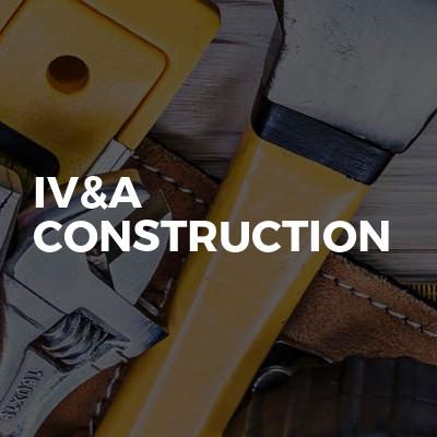 IV&A construction