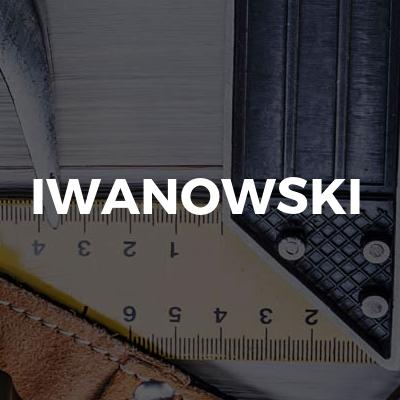 Iwanowski