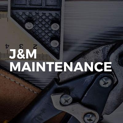 J&M Maintenance
