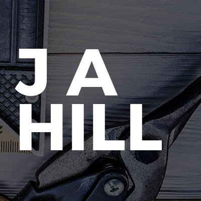 J A Hill