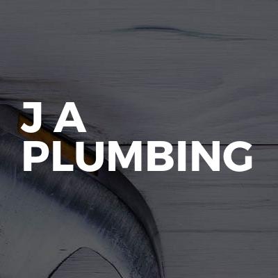 J A Plumbing