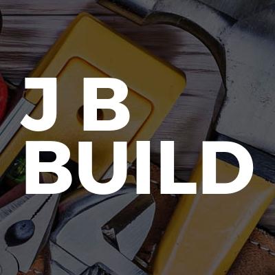 J B BUILD