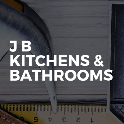 J B Kitchens & bathrooms