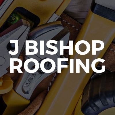 J Bishop Roofing