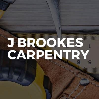 J Brookes Carpentry