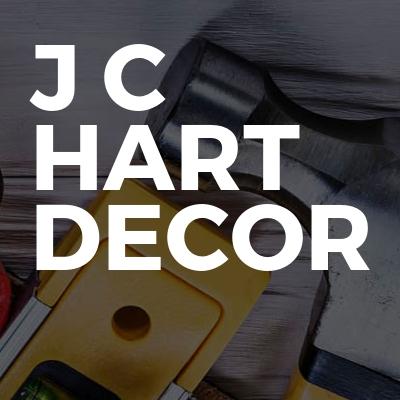 J C HART DECOR