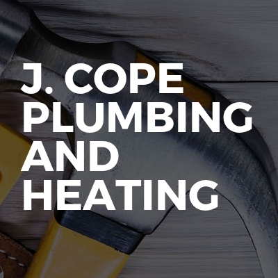 J. Cope Plumbing and Heating