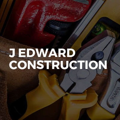 J Edward Construction