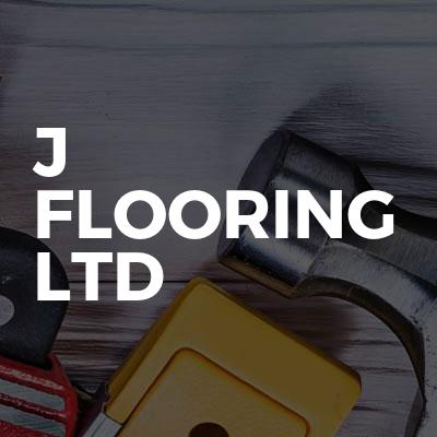 J Flooring Ltd