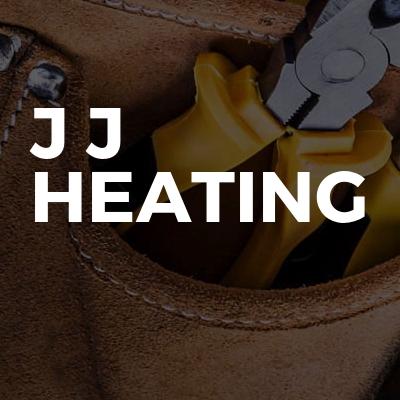 J J Heating