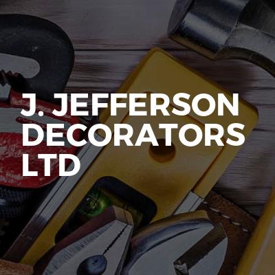 J. Jefferson Decorators Ltd