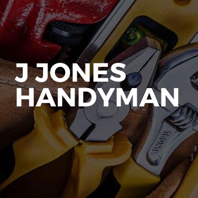 J jones handyman