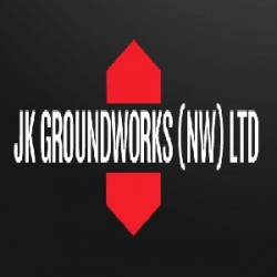 J K Groundworks (NW) Ltd