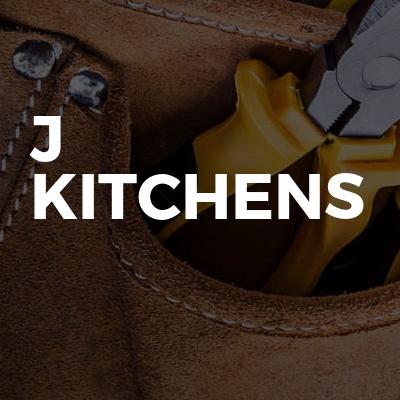 J Kitchens