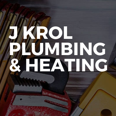 J Krol Plumbing & Heating