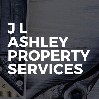 J L Ashley Property Services