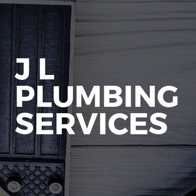 J L PLUMBING SERVICES