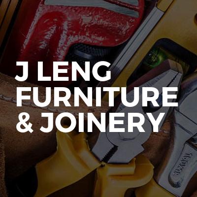 J Leng Furniture & Joinery