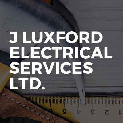J Luxford Electrical Services Ltd.