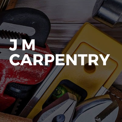 J M Carpentry
