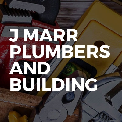 J Marr Plumbers And Building