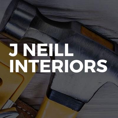 J Neill Interiors