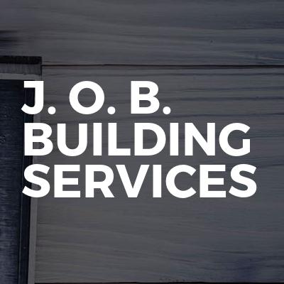 J. O. B. Building Services